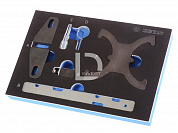 PETROL ENGINE TWIN CAMSHAFT&DIESEL ENGINE TIMING TOOL KIT